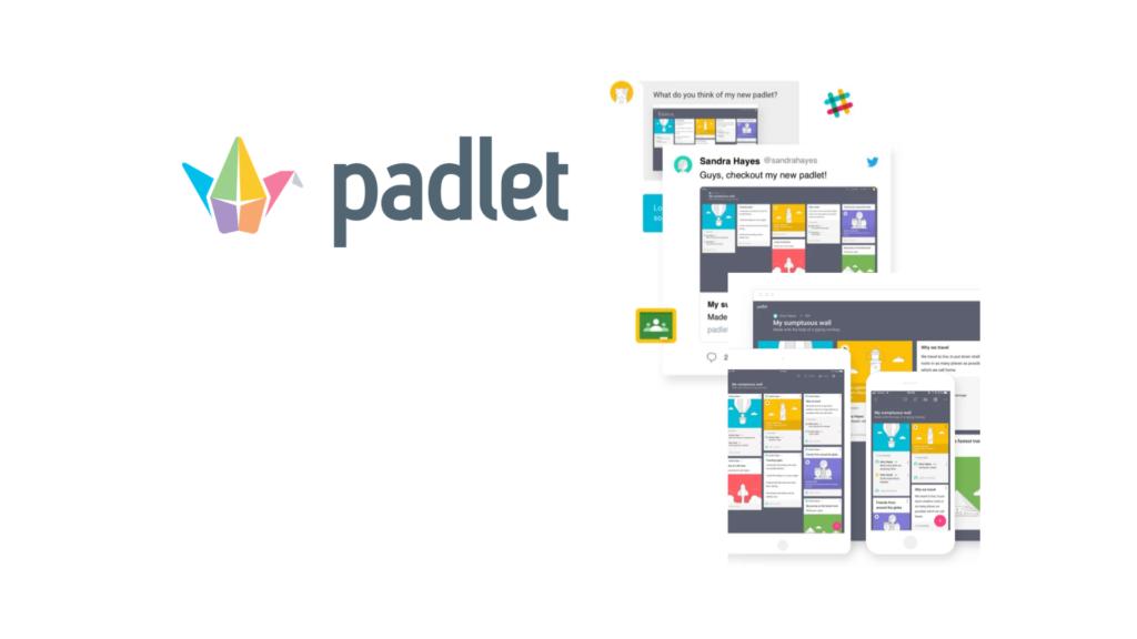 padlet app