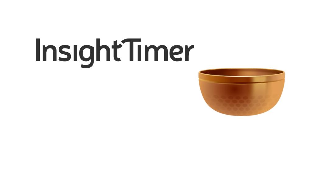 Insight Timer app