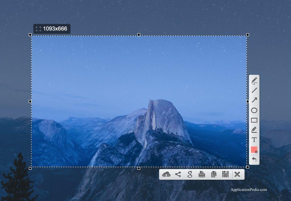lightshot screenshot on mac