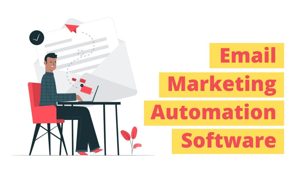 6 email marketing automation software